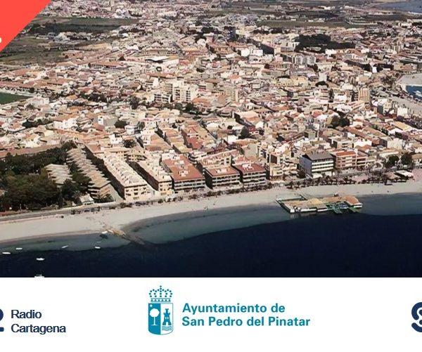 San Pedro del Pinatar