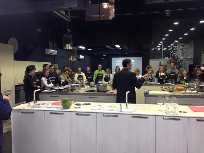 Cocinamos los ingredientes para el xito ser empresarios - Cocinas ciudad real ...