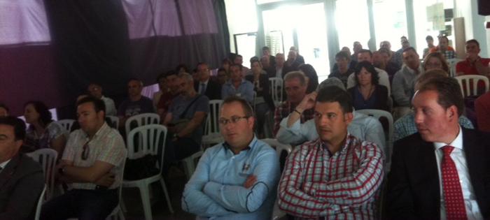 gama alta charla gran culo en Murcia